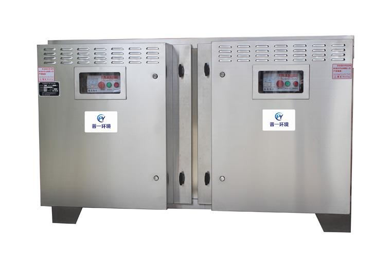 E系列低温等离子废气净化设备