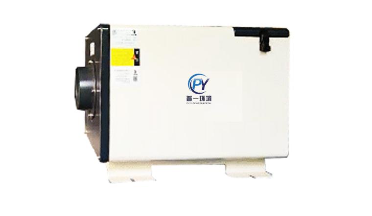MC机械式油雾净化器