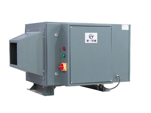 MX系列―机械卧式油雾净化器
