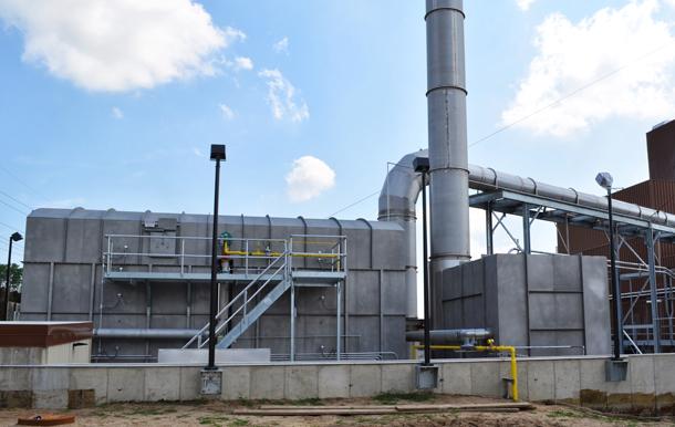 如何确定光氧催化废气处理设备厂家的产品质量?