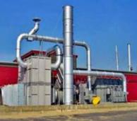 催化燃烧废气处理设备购买时需要注意什么?