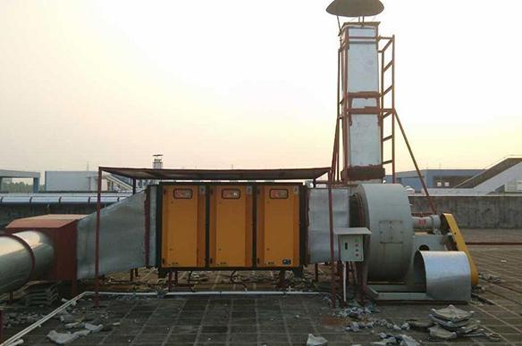 废气处理设备种类多吗?设备是否有针对性?